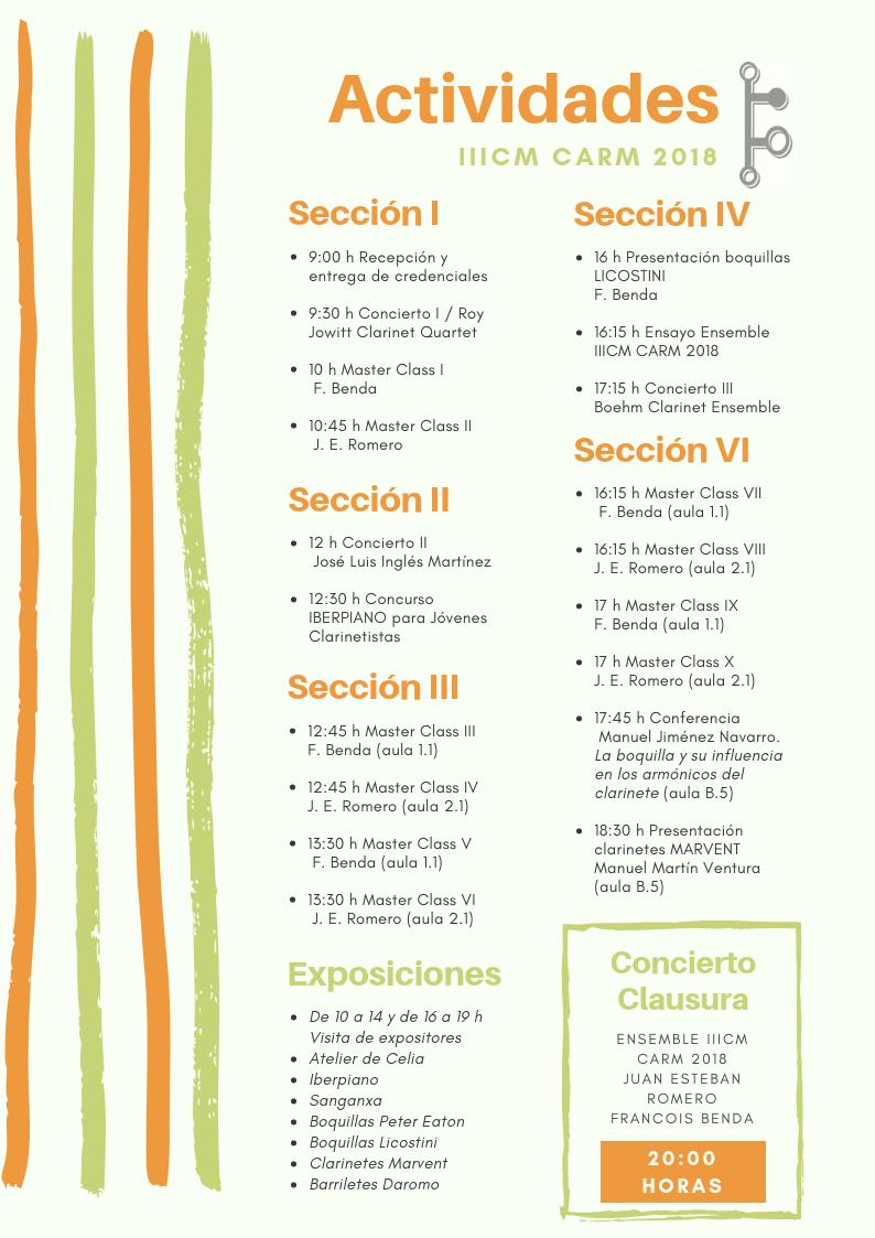 Schedule(1)