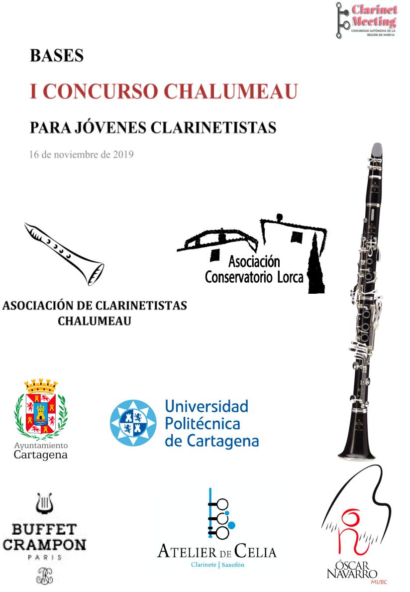 Concurso Chalumeau para Jóvenes Clarinetistas 2.0-1
